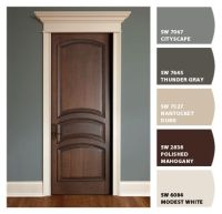 Paint colors from Chip It! by Sherwin-Williams | General ...