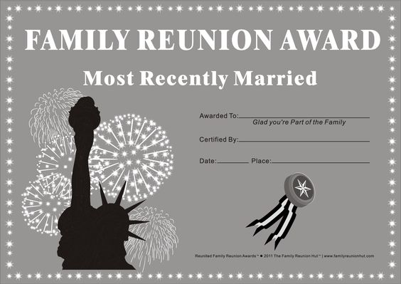 Reunions, The family and Hawaiian parties on Pinterest
