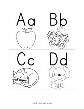 Flashcard, Alphabet and To look on Pinterest
