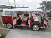 Buses, Products and Safari on Pinterest