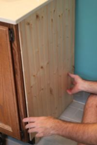 our life in a click: Updating the Abode-Master Bath {Bead ...