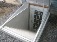 Cleargress Basement Door, polycarbonate bilco doors ...