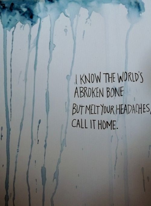 Hey Moon Please Forget To Fall Down Wallpaper Panic At The Disco Discos And Lyrics On Pinterest