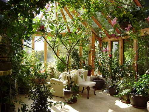 Conservatory Interiors - Google Search