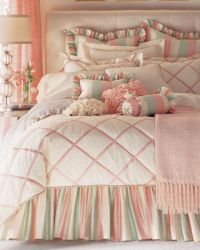 Cream, Peach & Mint Green~ |Pinned from PinTo for iPad ...