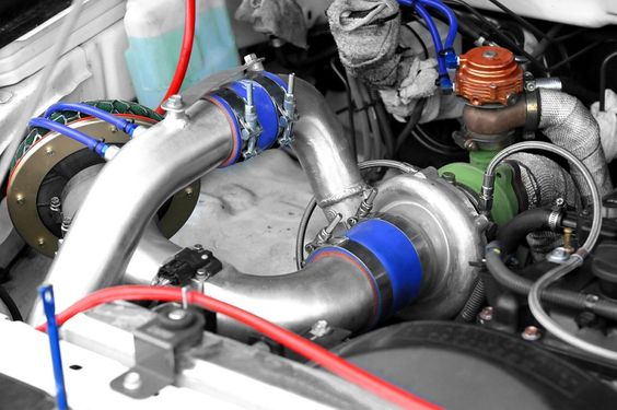 turbocharger kits