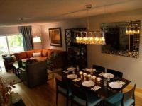 living room/dining room combo for apt or small space ...