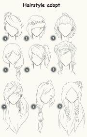 hairstyle adopts closed x3misteryyuyux3.deviantart