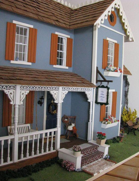 dollhouses dollhouse kits
