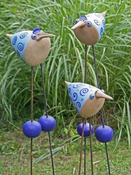 Keramikfiguren Fur Garten – Domenoblog Info