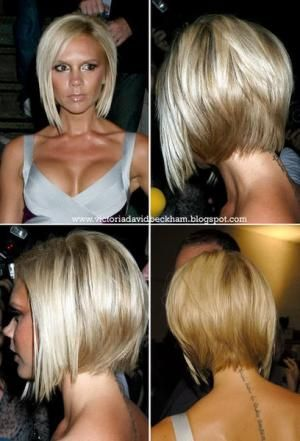 Hairstyles For Short Hair Women Front And Back Short Hairstyles