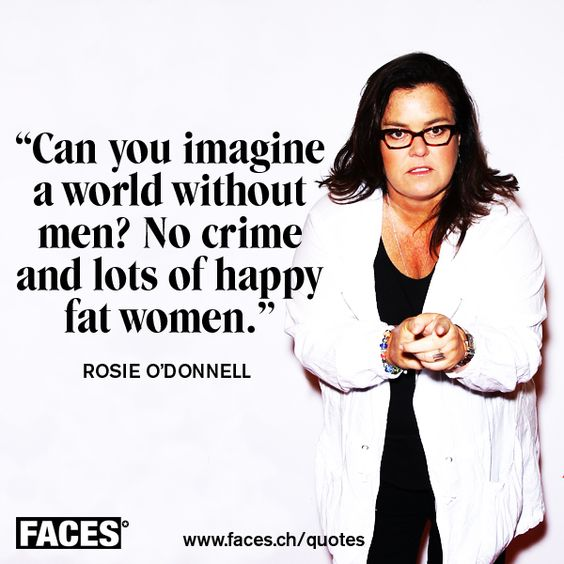 Image result for rosie o'donnell LMAO