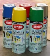 Paint PVC | Sprays, For kids and Paint
