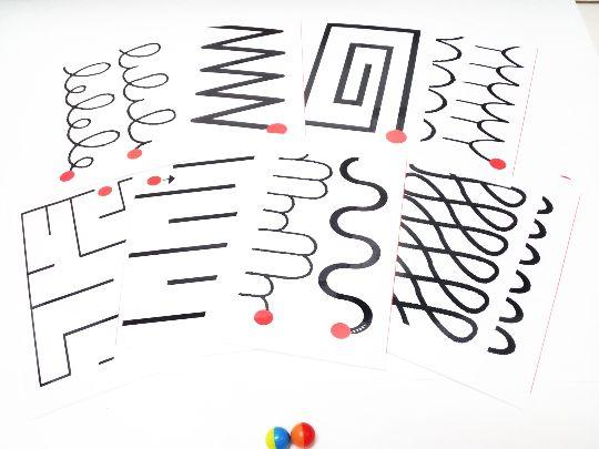 Magnets, Fine motor skills and Motor skills on Pinterest