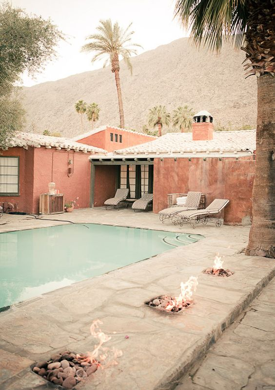Korakia Palm Springs: