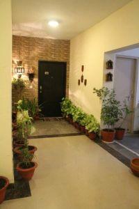 Home decor#indian home decor# entrance decor# shrinkhala ...