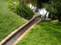 Fight erosion in your landscape with good drainage ...