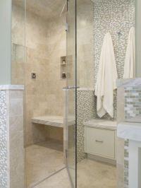 Shower tiles, The doors and Shower tile patterns on Pinterest