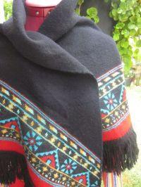 Native American Shawl VINTAGE | Pinterest | Ponchos ...