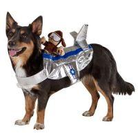 Fiona! Top Paw Pilot Rider Costume   Costumes   PetSmart ...