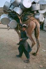 Kabul, Afghanistan: