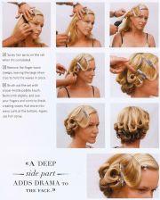 pin- hair
