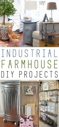 1000+ ideas about Industrial Farmhouse on Pinterest ...