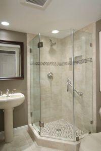 Beautifully remodeled bathroom in Reston, VA. #bathroom # ...