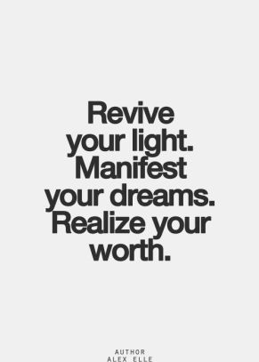 Revive The Beautiful You