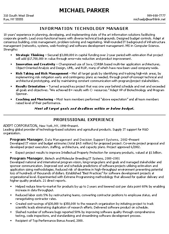 Technical Writing Resume Exles Technical Writer Resume Sles