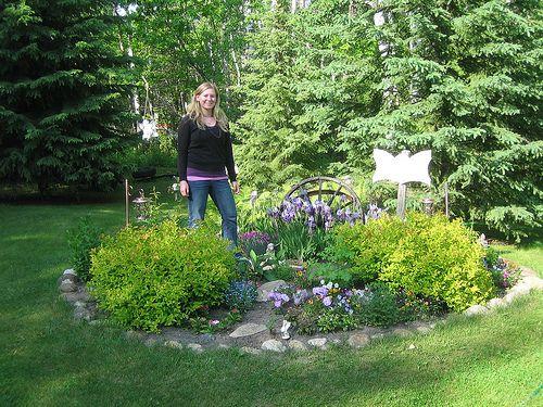 Fairy Garden Plans Fairy Garden Ideas Miniature Gardens Design