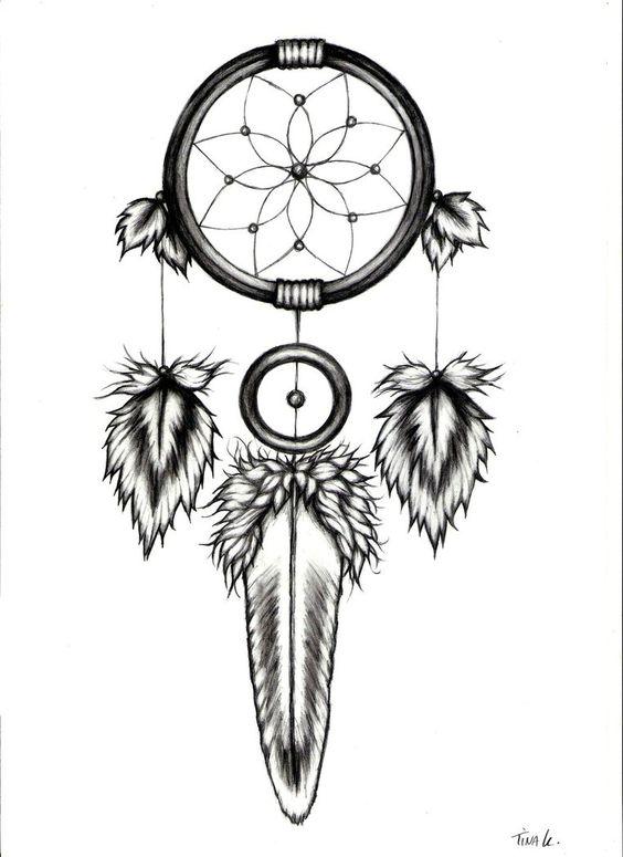 Dream catchers, Arrow art and Art on Pinterest