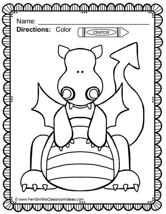 For Jack And The Beanstalk Castle Coloring Pages Coloring