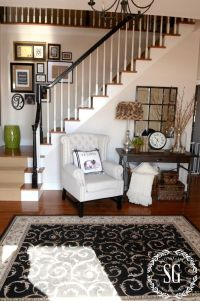 1000+ ideas about Black Banister on Pinterest | Banisters ...