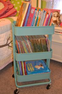 Children's Book Storage! | All About the Kids | Pinterest ...