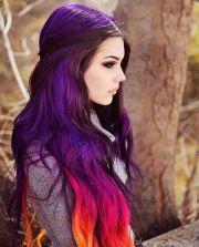 hair-dyes-ideas-lovely hair dye