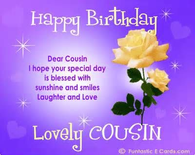 Birthday Cards Cousins And Image Search On Pinterest