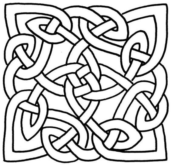 Celtic knots, Celtic and Knots on Pinterest