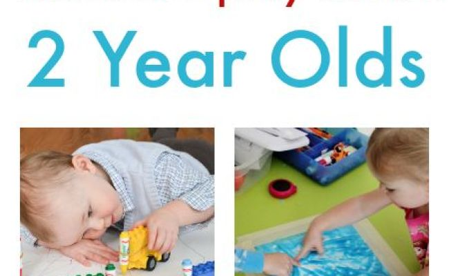 Play Ideas Two Year Olds And Toddler Play On Pinterest