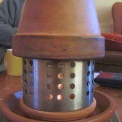 Wooden Potty Chair Zaaz Ergonomic Synchronicity Wins: Hot Pots. | Just Interesting Pinterest Search, Pots And Votive Candles