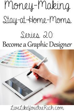 How To Make Money As A Graphic Designer From Home Home UX UI