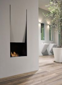 antonio lupi - interesting fireplace detail   INTERIOR ...