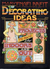 2001 Mary Engelbreit Decorating Ideas - Projects to Make ...