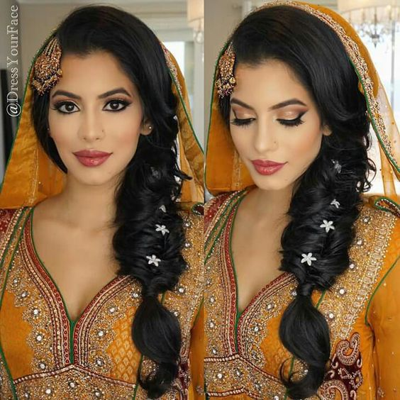 Makeup by: Dress Your Face: