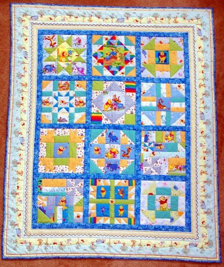 best way to remove grease from kitchen cabinets game baby quilts, winnie the pooh and quilt on pinterest