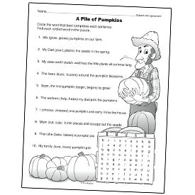 Pumpkins, Student and Circles on Pinterest