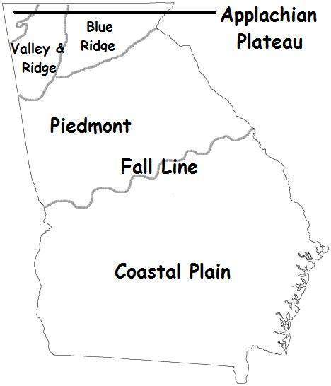 Worksheets, Georgia and Georgia regions on Pinterest