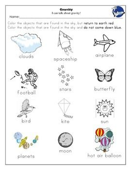 Colors, The o'jays and Worksheets on Pinterest