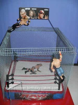 Wrestling Homemade And The O Jays On Pinterest