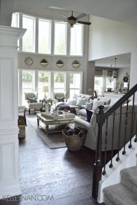 Living room neutral, List website and Pottery on Pinterest